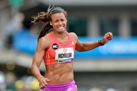Chantae McMillian; Image courtesy of photoshelter.com.
